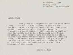 branch rickey u0027s jackie robinson scouting report that saved america