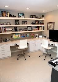Space Saving Home Office Furniture 30 Corner Office Designs And Space Saving Furniture Placement