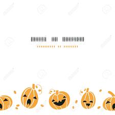 horizontal halloween borders u2013 fun for halloween