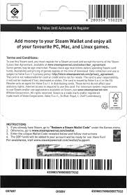 steam gift card digital 2 ways to buy on steam using your gift card balance