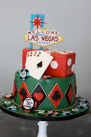 Las Vegas Theme Party Decorations - place your bet on a casino themed party jew it up