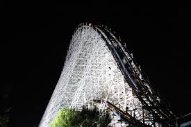 Discount Season Pass Six Flags Coasters After Dark Six Flags Great America