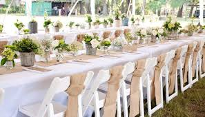 tables and chair rental party rentals ta bay equipment rental ta event rental