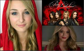 Pretty Makeup For Halloween by Pretty Little Liars Alison Dilaurentis Makeup Hair U0026 Costume For