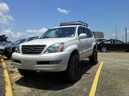 lexus rx300 roof rails gx470 wheeling black bear pass in co off roading pinterest