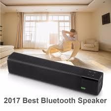 Living Room Bluetooth Speakers Portable 20w Bluetooth Smart Subwoofer Speaker