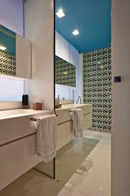 cool decorating idea with glass tiles home design ideas