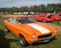 1974 chevy vega chevrolet vega