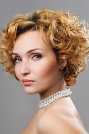 prom hairstyles for short curly hair 2017