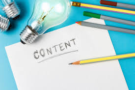 writing concept papers don t be the only person reading your blog 3 ways to make your content writing concept with light bulb as creative symbol