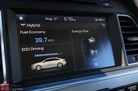 2015 hyundai sonata hybrid mpg 2016 hyundai sonata hybrid review with