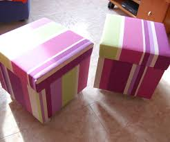 storage space in a solsta pallbo footstool 10 steps with pictures