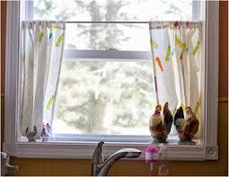 Curtain For Kitchen Window Decorating Kitchen Window Curtains Designs Kitchen Window Curtains Designs