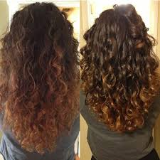 diva curl hairstyling techniques cut by deva trained stylist and devacurl light defining gel was