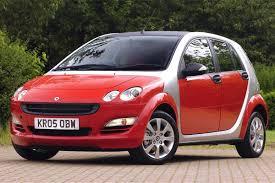 smart forfour 2004 car review honest john