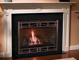 Propane Fireplace Heaters by Gas Fireplaces Heatilator Gas Fireplaces
