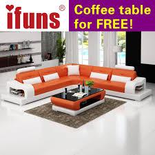 canapé de luxe ifuns gris en cuir chesterfield canapé de luxe canapé ensemble de