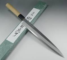 tojiro japanese style shirogami white hagane steel yanagiba
