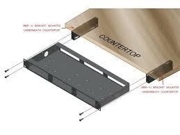 Under Desk Cpu Mount 15 Underdesk Laptop Shelf Mount Ikea Hackers Under Desk Help Besta