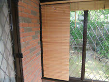 Wood Venetian Blinds Ikea Ikea Wooden Blinds Ebay