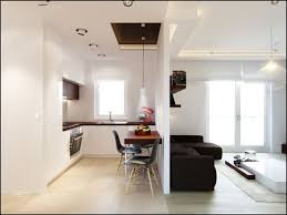 interior design for small living room and kitchen 83 best small apartments images on small spaces