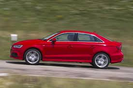 audi s3 cost audi a3 saloon 1 8 tfsi review price specs and 0 60 evo