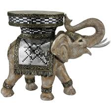 Statues For Home Decor by Elephant Statues For Home Decor Home Decor