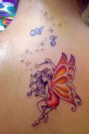 117 juicy and fairy tattoos for girls 26 tattu tattu