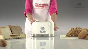 Glen Toaster Havells Ovale Pop Up Toaster Demo Youtube
