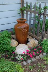 Diy Patio Fountain 18 Awesome Outdoor Fountains You Can Make Yourself Diy Water