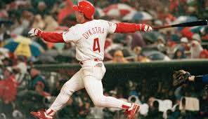 Former Phillie Lenny Dykstra Talks About Life And His New - lenny dykstra s unsolicited advice to college graduates work