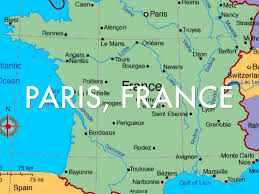 Nancy France Map by Paris France By Mhagelgantz