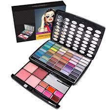 Makeup Kit shany makeup kit 48 eyeshadow 4 blush 6