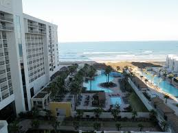 south padre island condo rental view from balcony jpg