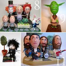 Easter Egg Decorating Buzzfeed 17 unusual easter egg character ideas the scrap shoppe