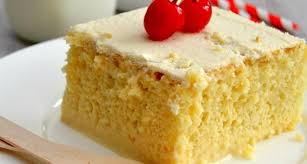 hands down the best tres leches cake ever recipe station