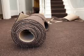 Installing Carpet In Basement by Should You Put Carpet Over Carpet