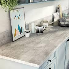 cuisine plan de travail gris plan de travail gris cheap plan de travail cuisine en blancu quartz