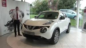 nissan juke evans halshaw 2014 new nissan juke review youtube