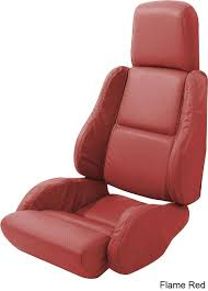 car chair covers 84 88 corvette leather seat covers on foam for sport seats