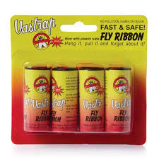 fly ribbon vastrap fly ribbons coopers es professional pest products