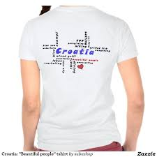 130 best croatia tshirts all kinds off images on pinterest