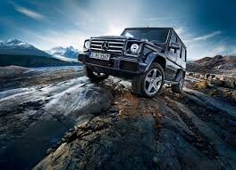 mercedes jeep 2016 5 luxury suvs you u0027ve been waiting for fortune