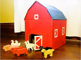 these fun cardboard box art ideas will entertain all children woohoo