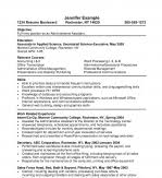 Best Resume For Administrative Assistant by Best Resume For Administrative Assistant Impact Statement