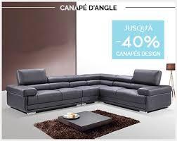 canap d angle contemporain design canapé d angle en cuir design canapé en tissus convertible et