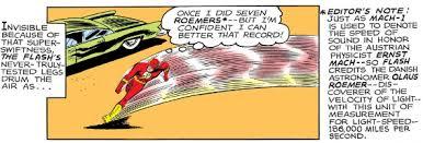 How Fast Is Light Slay Monstrobot Of The Deep How Fast Is The Flash How Fast