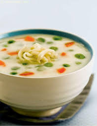 milk vegetable soup recipe indian vegetarian recipes by tarla