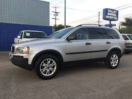 volvo inc used 2004 volvo xc90 awd at city cars warehouse inc