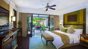 Luxury Villa Bali Lagoon Villa Two Bedroom St Regis Bali And Villa - Bali bedroom design